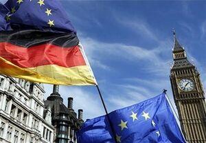 واکنش آلمان به آغاز گام چهارم برجامی ایران