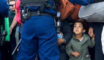 آمریکا اخراج کودکان مهاجر را متوقف کرد