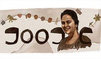 تجلیل گوگل از فیلمساز مالزیایی