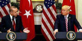 آیا ترامپ به اردوغان رو دست زد؟