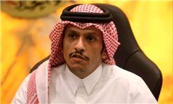 وزیرخارجه قطر: شورای همکاری خلیجفارس هیچ قدرتی ندارد