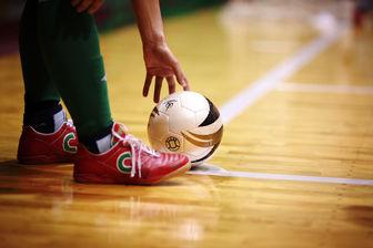 میزبانی جام جهانی فوتسال به ایران میرسد؟