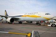 جت ایرویز هند پروازهای خود به ابوظبی را تعلیق کرد