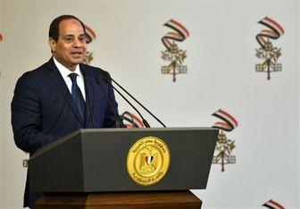 درخواست السیسی از امارات در خصوص سد جنجالی «النهضة»