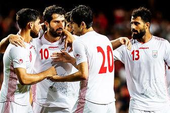 غایبان روز اول اردوی تیم ملی فوتبال ایران مشخص شدند