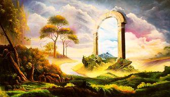 با خواندن این سوره وارد بهشت و غرق در نعمتهای ویژه بهشتی می شوید