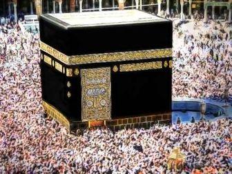 درگذشت ۹ حاجی در عربستان