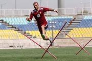 دستیابی به رکورد جدید در لیگ برتر فوتبال توسط سید جلال حسینی