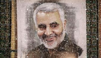 حال و هوای خانه شهید «حاج قاسم»