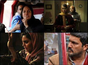 آمار فروش هفتگی سینمای ایران/ادامه صدرنشینی «شبی که ماه کامل شد»