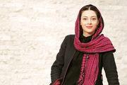 اینستاپست خانم بازیگر برای روز شیراز+عکس