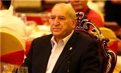 مشحون به ایران بازگشت