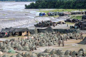 رئیس جمهور فیلیپین توافقنامه نظامی با آمریکا را فسخ کرد