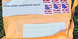 دستگیری یک نفر در آمریکا در ارتباط با ارسال بستههای مشکوک به منتقدان ترامپ