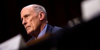 مدیر اطلاعات ملی آمریکا کنارهگیری میکند