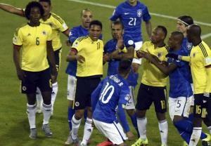نیمار کوپا آمریکا را از دست داد