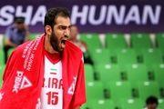 حدادی: همیشه سرباز تیم ملی بوده ام