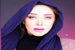 سارا منجزی پور در شهر موش ها /عکس