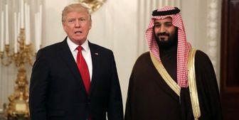 گفتوگوی ترامپ و ولیعهد سعودی درباره بازار جهانی انرژی