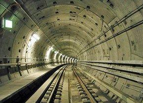 گذر تونل مترو اهواز از زیر رودخانه کارون