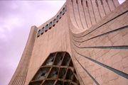 انجام مطالعات کارشناسی برای مرمت و بازسازی برج آزادی