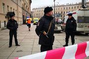 خنثی شدن یک حمله تروریستی در اطراف مسکو
