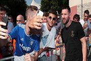 فوق ستاره آرژانتین به موناکو رسید