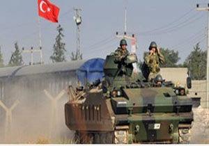شبهنظامیان کُرد برای مقابله با ترکیه آماده هستند