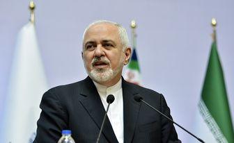 ظریف درگذشت سفیر اسبق ایران در سوریه را تسلیت گفت
