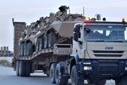 فروش 7500 بمب هدایت شونده به عربستان توسط آمریکا
