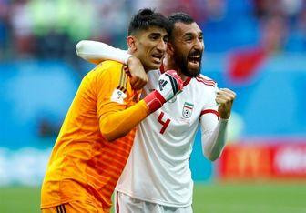 نظر مدافع تیم ملی فوتبال در مورد  جام ملت های آسیا
