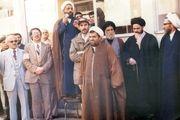 خاطره جالب از ترس ساواکیها هنگام دستگیری امام