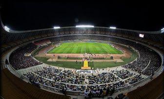 فدراسیون فوتبال عراق: بازی عراق و ایران بدون تاخیر در بصره برگزار میشود
