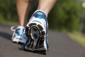 پیاده روی بر اساس زمان موثرتر است یا مسافت؟
