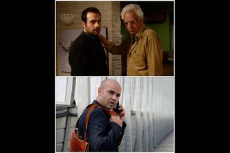 2 کارگردان مشهور سینمای ایران، بازیگر شدند