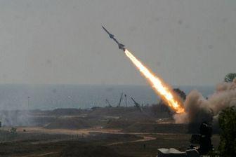 اذعان یک سایت صهیونیستی به قدرت موشکی مقاومت فلسطین