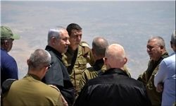نتانیاهو: ایران حاکمیت ما را نقض کرده است