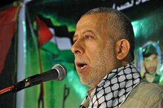 واکنش عضو ارشد «جهاد اسلامی» به سفر مدیر «سیا» به کرانه باختری
