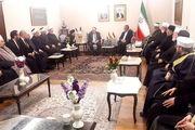 وزیر اوقاف سوریه: تمامی اقدامات آمریکا علیه ایران با شکست روبهرو شده است