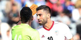 رضایی و امیری نتوانستند عنوان بهترین بازیکن هفته آسیا را کسب کنند+ عکس