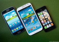 بیشترین گوشیهای موبایل از کجا وارد میشود؟