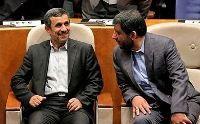 نامه احساسی یک دختر به احمدی نژاد