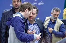 جزئیات دیدار زنجانی و وکیلش در اوین