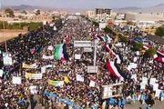یمن، هدفی برای متجاوزان سعودی بخاطر حمایت از فلسطین