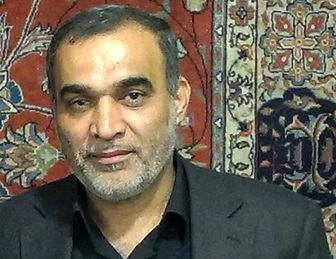 حاج حسینی که قرار نبود شهید شود؛ اما شد