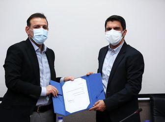 کنایه رئیس مرکز ملی فوتبال به انتقادهای علی کریمی
