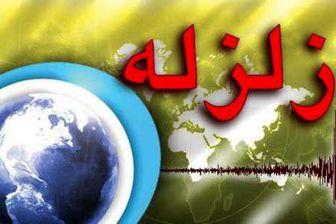 زلزله 6.3 ریشتری در جنوب پاکستان