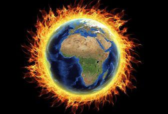 پیش بینی کاهش یک و نیم درجه ای دمای کره زمین