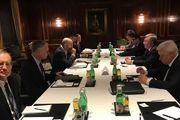 نشست دو جانبه هیأتهای مذاکرهکننده روسیه و آمریکا درباره برجام