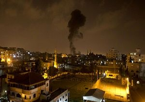 اندونزی، حمله هوایی صهیونیستها به نوار غزه را محکوم کرد